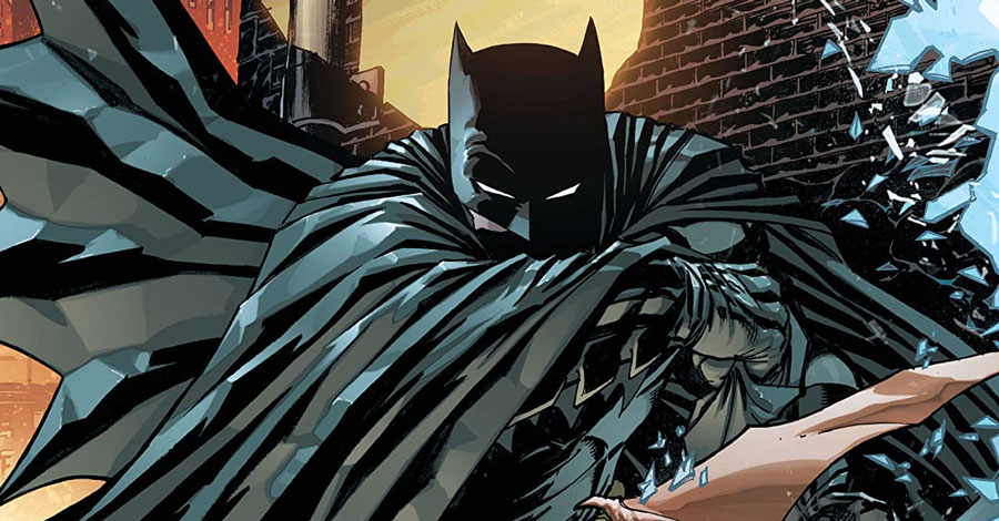 Can't Wait for Comics | 1,000 issues of Batman, Tony Stark suits up again and more
