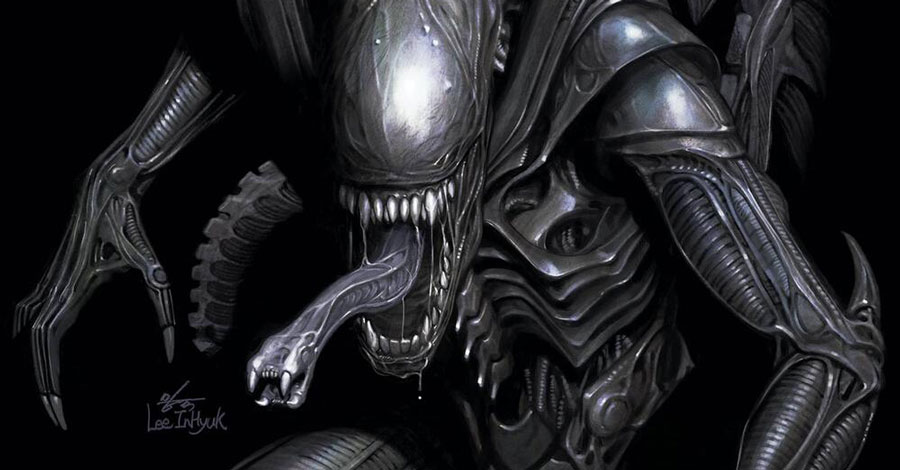 Marvel's 'Alien' series will launch in March