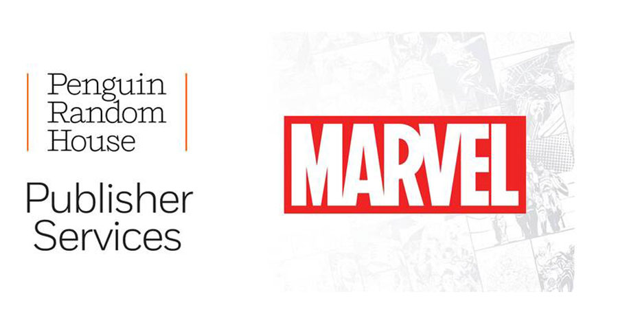 Marvel teams with Penguin Random House Publisher Services as its direct market distributor