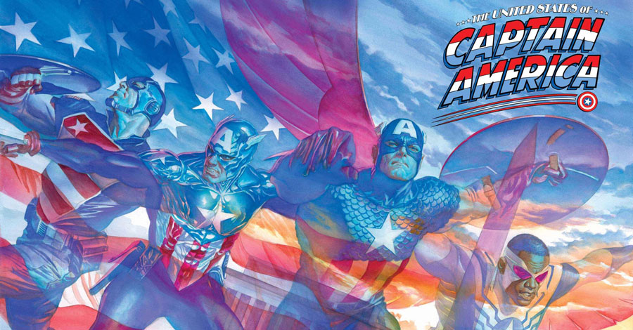 Cantwell + Eaglesham defect to 'The United States of Captain America'