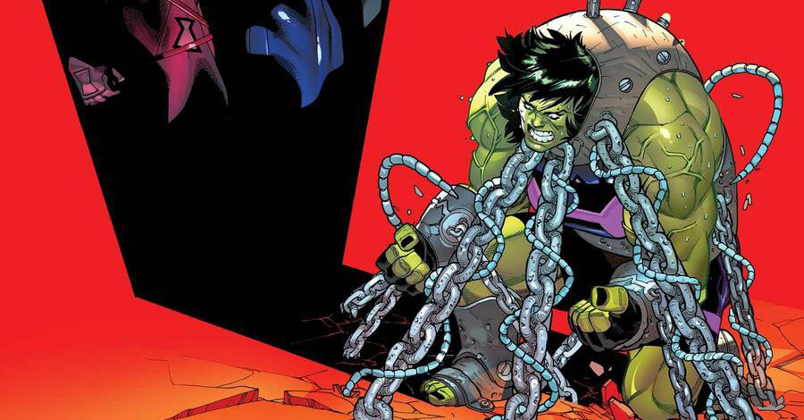 Mail Call | The Avengers brace for 'World War She-Hulk'