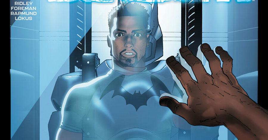 DC announces its next Batman event 'Fear State'