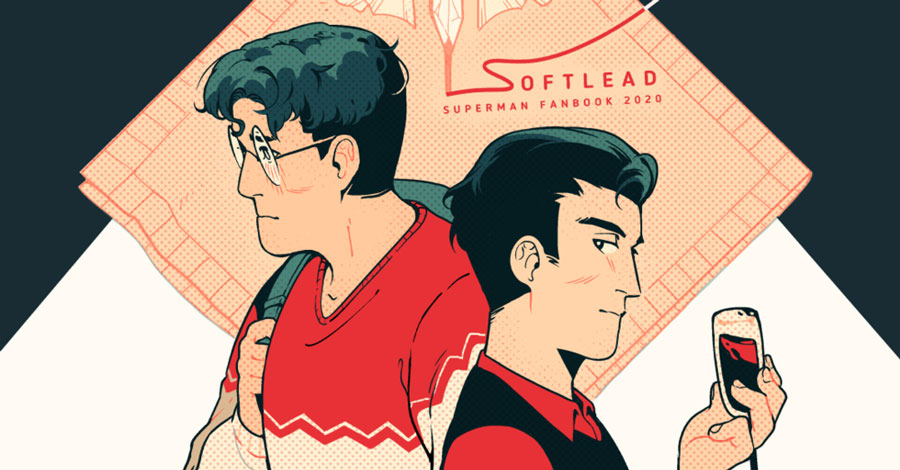 Sunday Comics | The Superman/Batman fan comic that was nominated for an Eisner