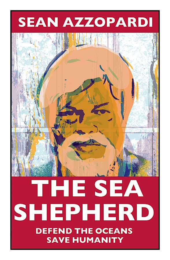 Cover of The Sea Shepherd