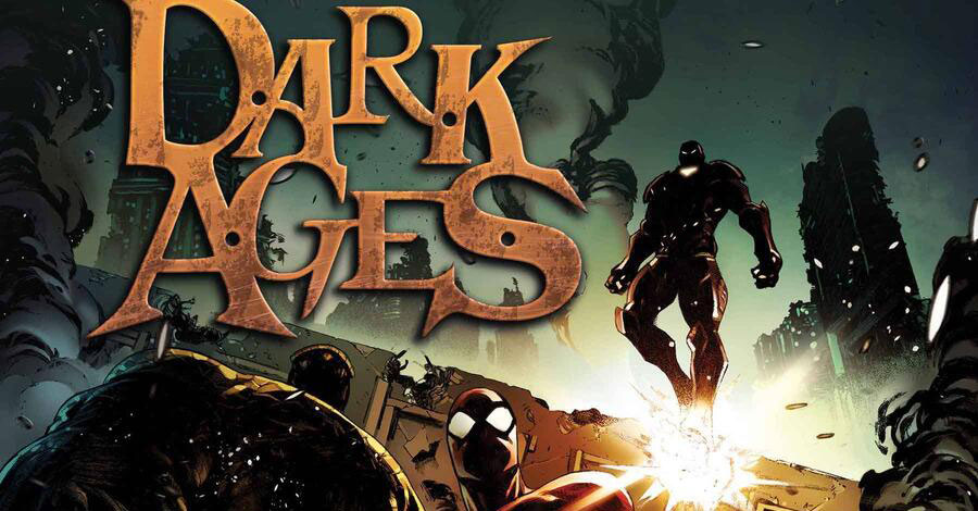 'The Dark Ages' by Taylor + Coello shines in September