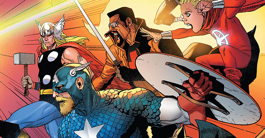 It was a bunch of punching: Heroes Return roundtable, the big finale