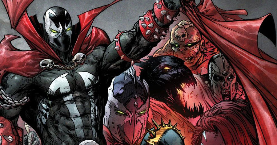 Mail Call | 'Spawn's Universe' #1 orders exceed 200,000