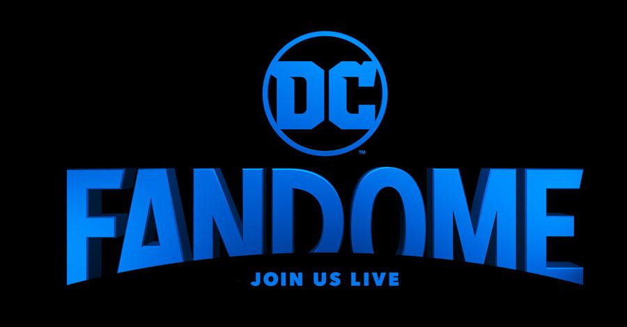 DC FanDome returns Oct. 16