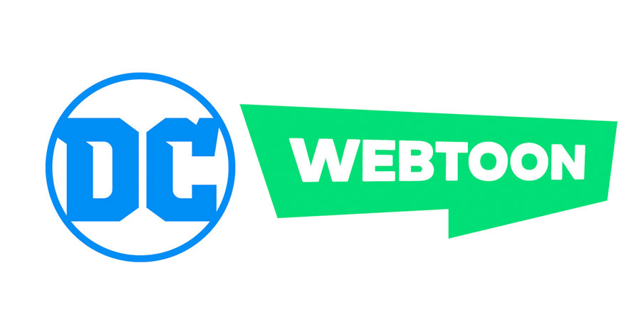 DC, Webtoon partner to make webcomics