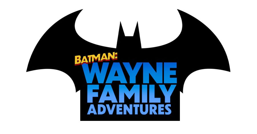 DC + Webtoon's first collaboration, 'Wayne Family Adventures,' is now live
