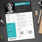 Creative Classy Resume