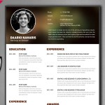 Naharis Resume