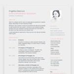 Sosnova Resume