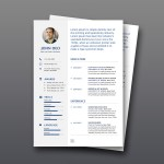 Light Simple CV