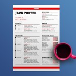 Jack Porter Resume