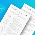Morie William Resume