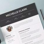 Michelle Clark Resume