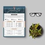 Creative General Resume