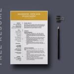 Entry-Level Housekeeping Resume