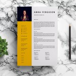 Interior Decorator Resume