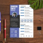 Videographer Resume Template