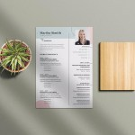 Gynecologist Resume Template