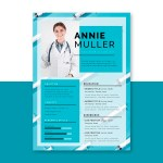 Medical Jobs Resume