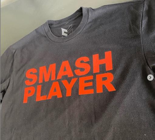 Get Smashed!
