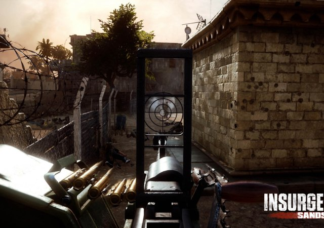 insurgency sandstorm beta