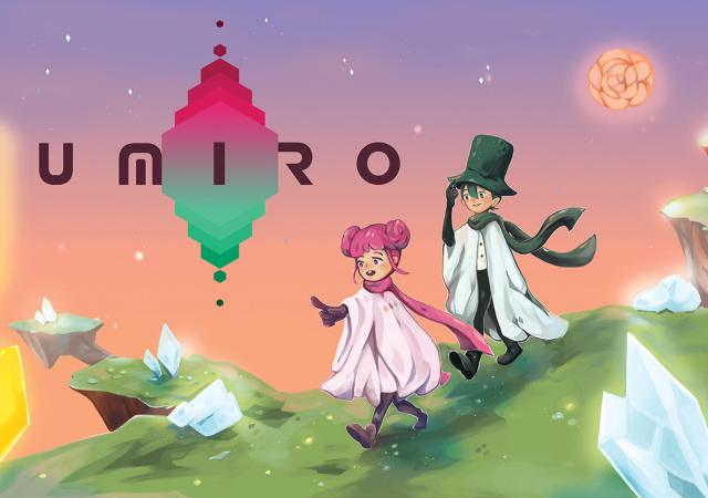 Umiro on Steam