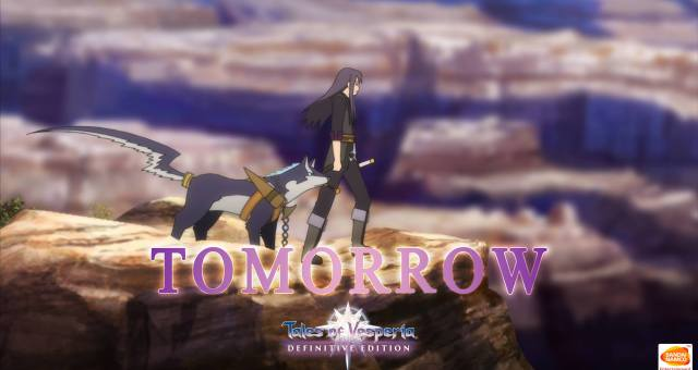 tales of vesperia definitive edition steam