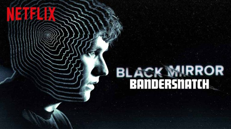 [Video detrás de cámaras] Black Mirror-Bandersnatch