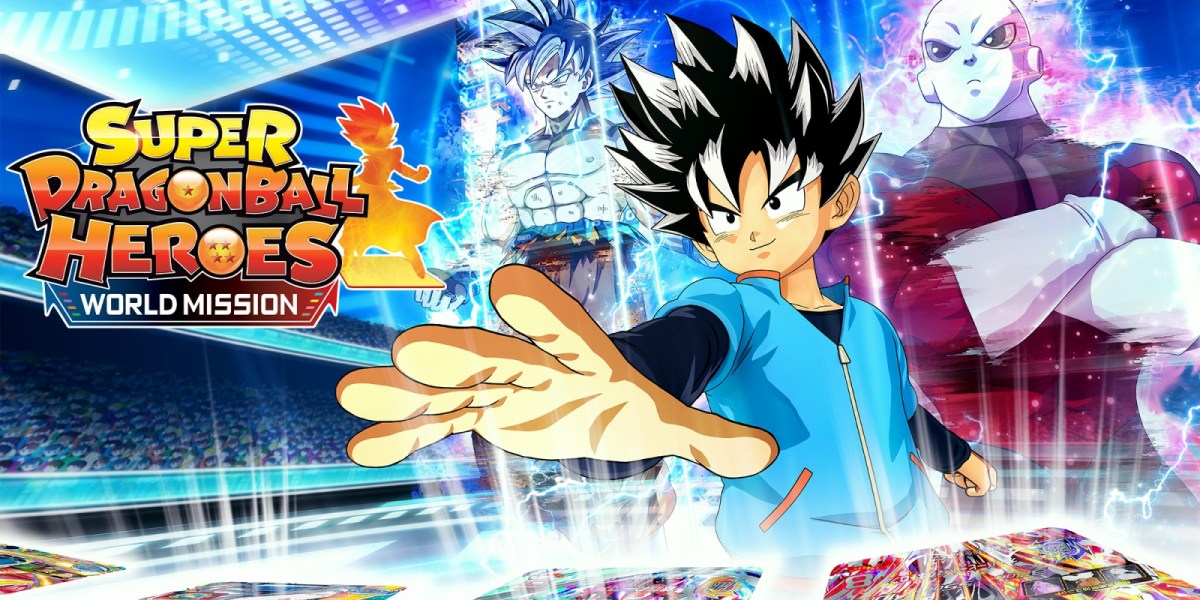 [Steam] – Dragon Ball Heroes-World Mission Reseña