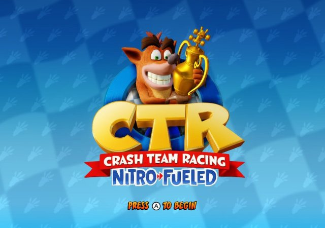 Crash Team