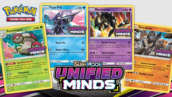 unified minds
