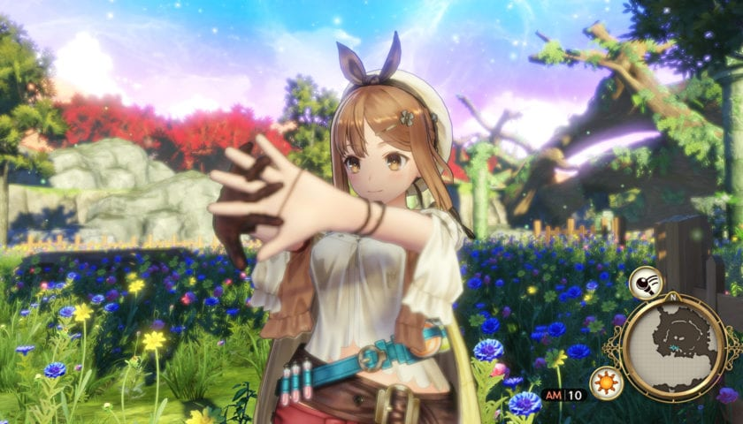 Atelier-Ryza-PS4-Review
