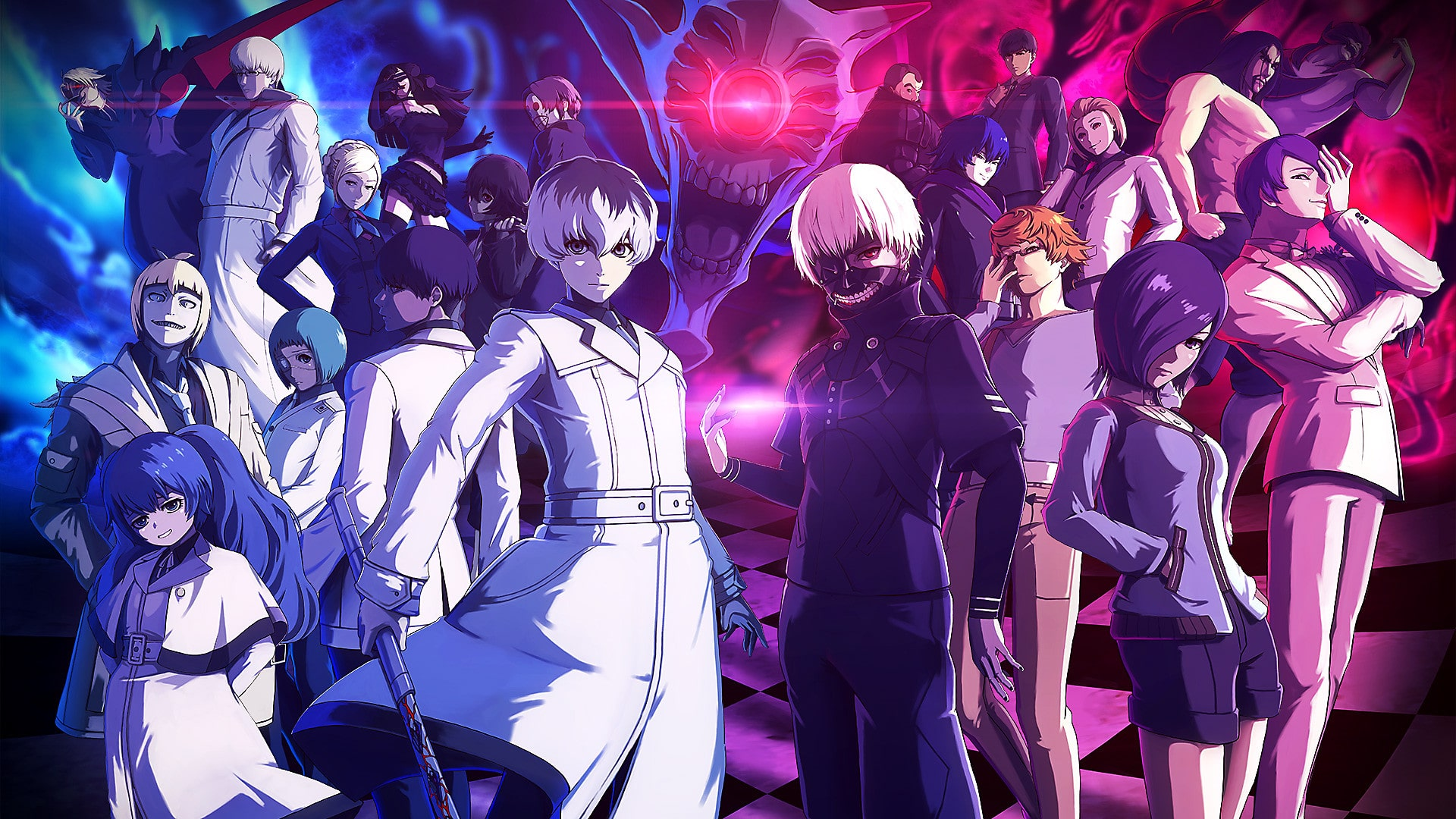 tokyo ghoul re call to exist pc-reseña