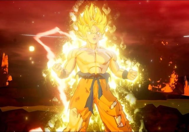 [Bandai Namco] Ya está disponible DRAGON BALL Z: KAKAROT
