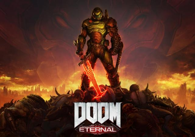 DOOM Eternal Official Trailer 2