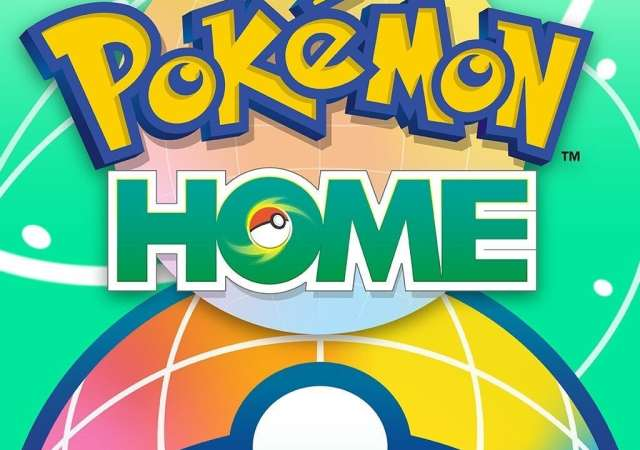 Pokémon HOME, en Nintendo Switch, App Store y Google Play