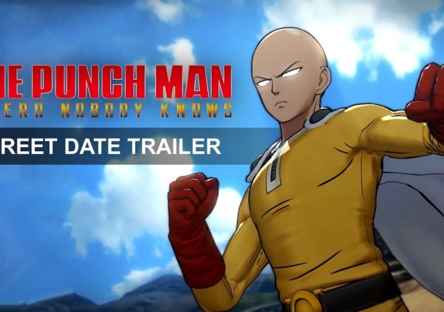 one punch man a hero nobody knows beta