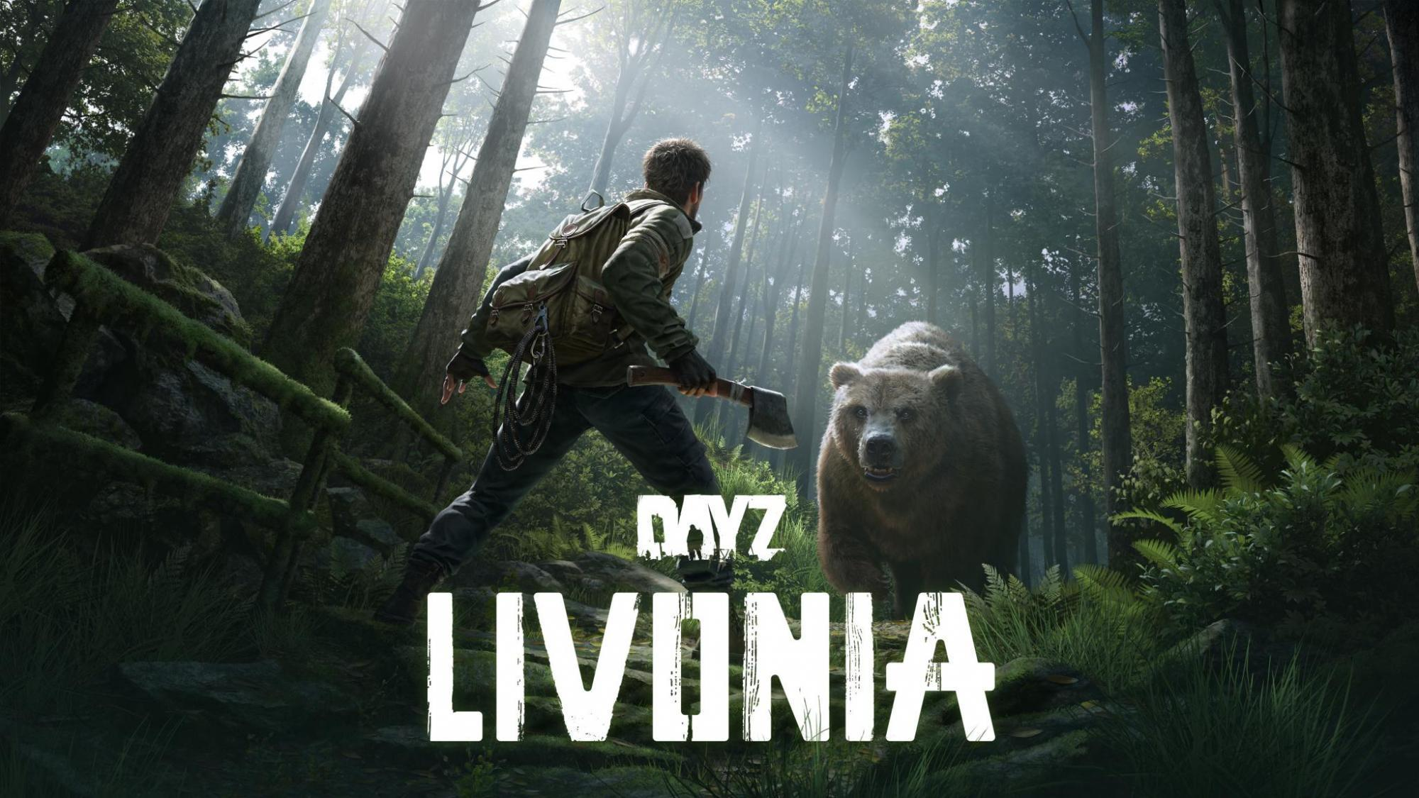 New DayZ Servers for China