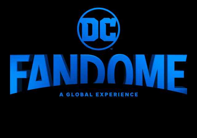 DC FanDome una experiencia virtual