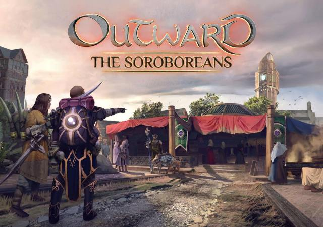 Outward The Soroboreans