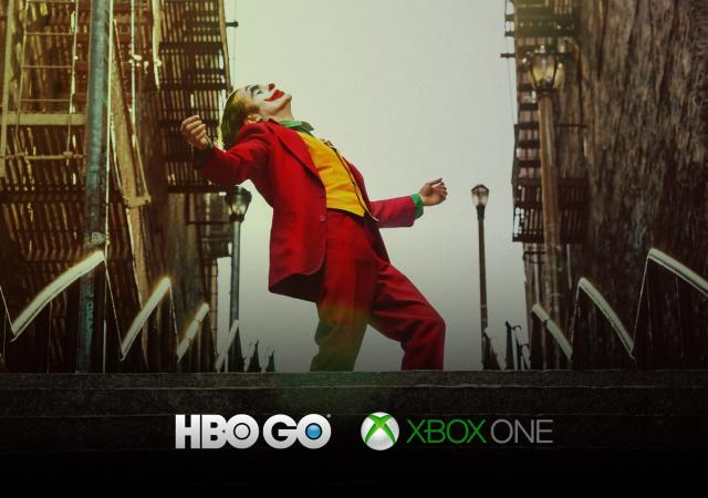 Xbox HBO y HBO Go