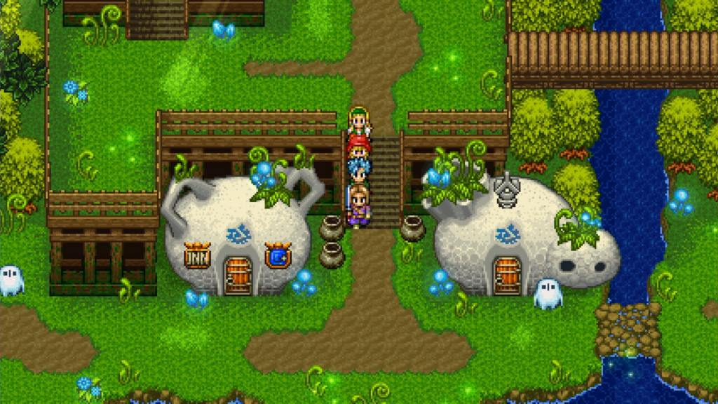Echoes of an Elusive Age Review