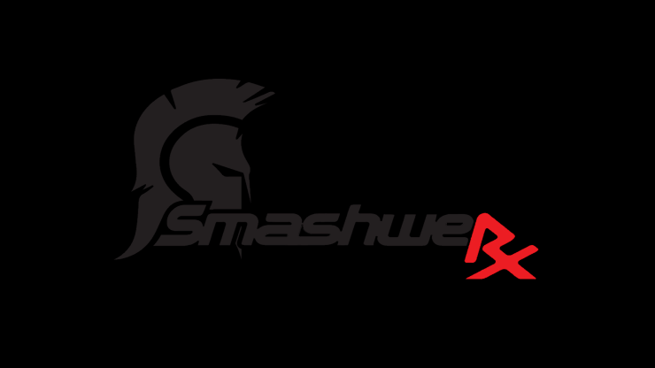 Smashwerx Logo Transparent with all background removed