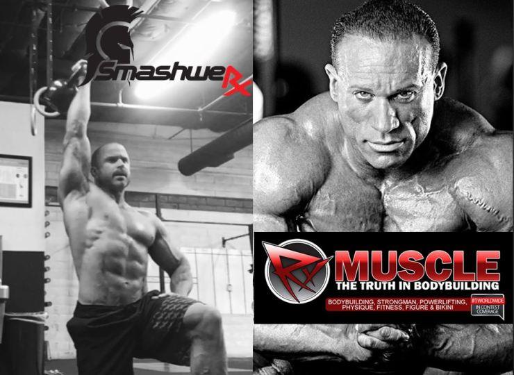 smash muscle