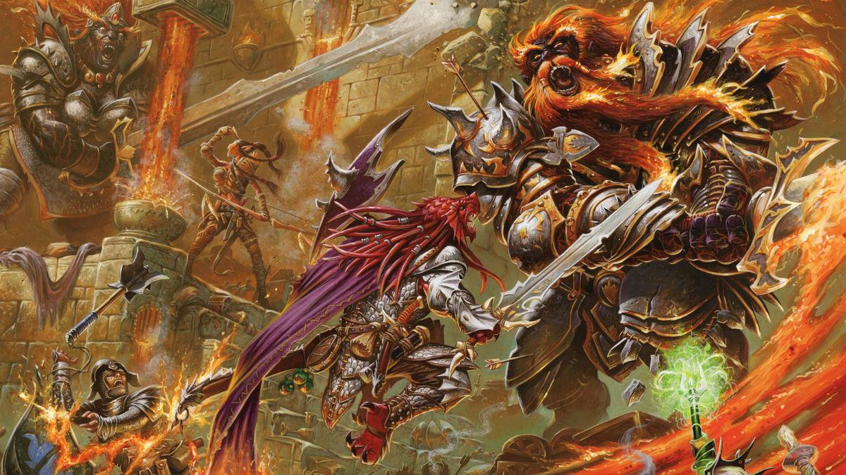 Οι 12 Classes του Dungeons and Dragons για νέους παίκτες (Part 3)