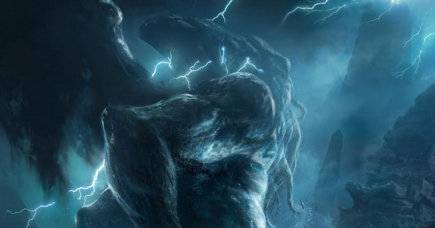 Το Κάλεσμα του Κθούλου- Όταν το επικό συνάντησε την φρίκη